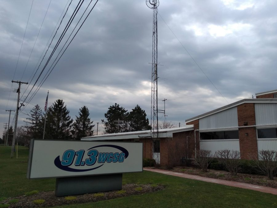 Local Christian radio stations find new ways to share