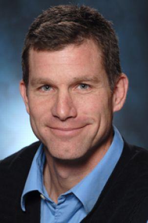 Professor Brian Bolt