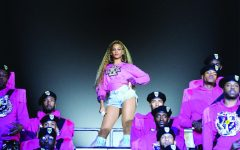 "Beyoncé pulls a Beyoncé, drops ""Homecoming"" on Netflix"