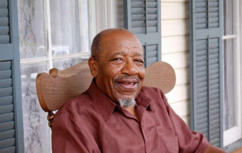 Dr. John M. Perkins receives Kuyper Prize at Calvin's Kuyper Conference