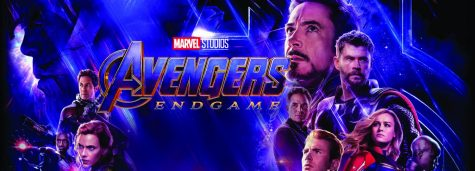 "A spoiler-free review of ""Avengers: Endgame"""