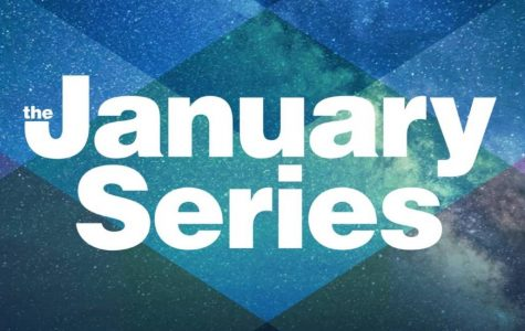January series speakers announced