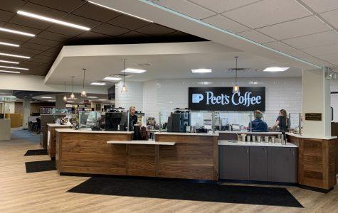 Peet's: A New Social Hub