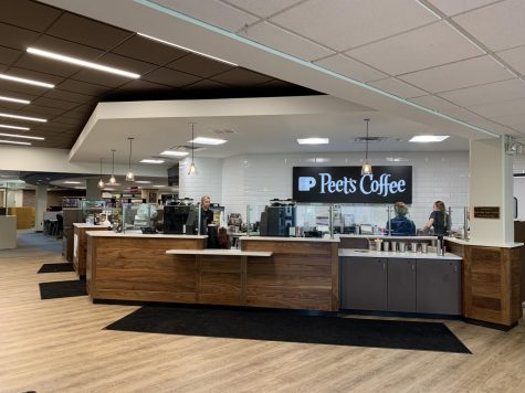 Common cents: Peet's employees should be allowed to have a tip jar