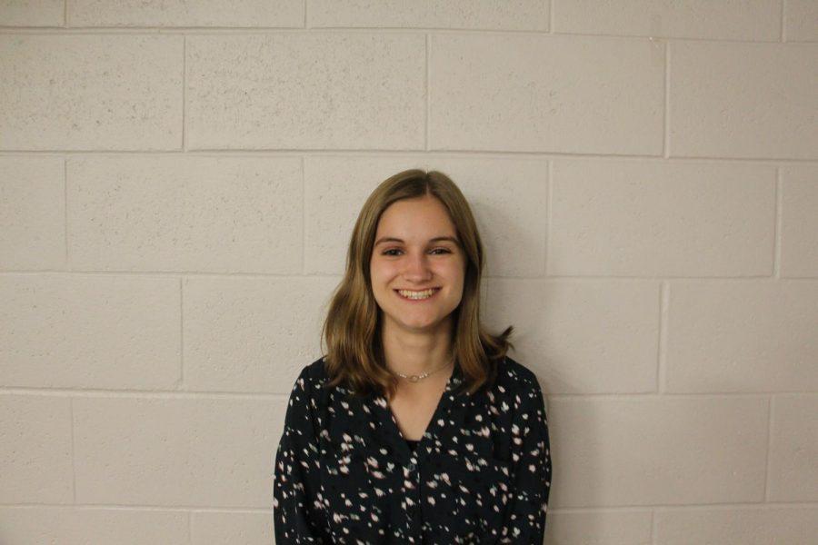 Katherine Benedict, Sci-Tech Editor