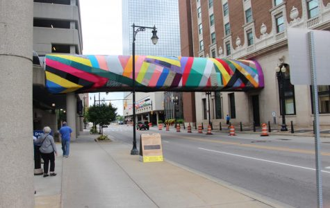 Project One serves as filler for ArtPrize