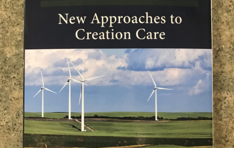 Calvin professors publish new book rethinking Christian environmental stewardship