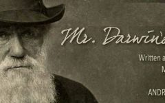 Biology department hosts play about Charles Darwin exploring science and faith