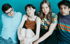 Innocence and simplicity: Frankie Cosmos