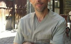 Faith Profile: Prof. Howard, integrating faith and scholarship