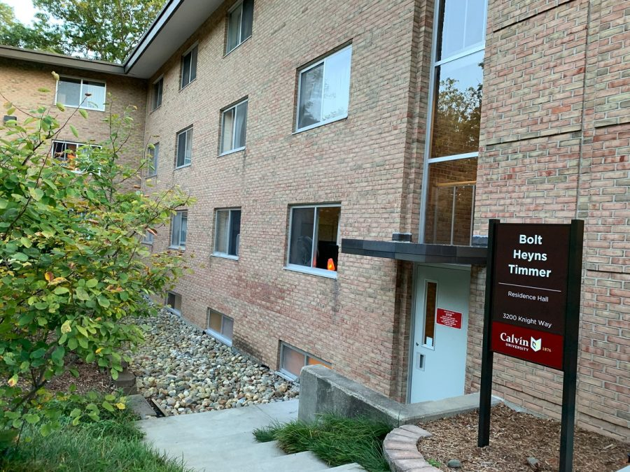 Timmer+under+construction%2C+students+move+to+used+dorms