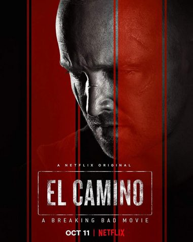 """""""El Camino"""" adds grace, redemption to """"Breaking Bad"""" ending"""
