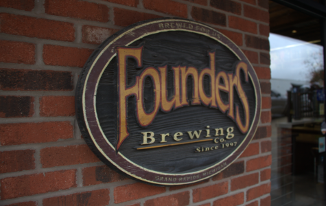 Students react to Founders Brewing's racism scandal