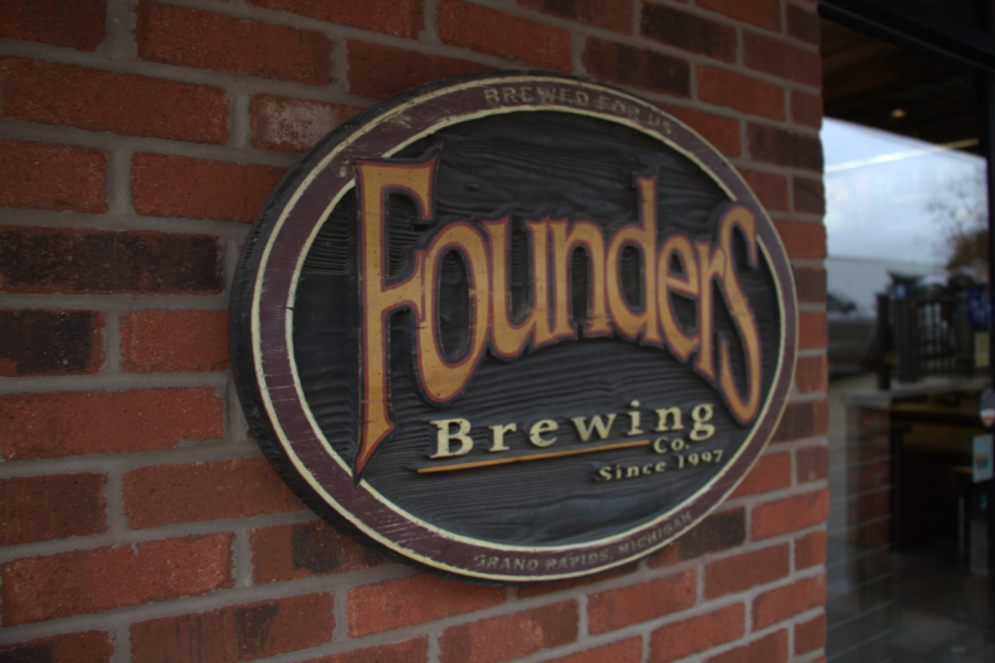 Calvin students boycott Founders after lawsuit.