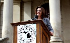 The Knight's Stand: Gov. Whitmer vetoes hurt more than they help