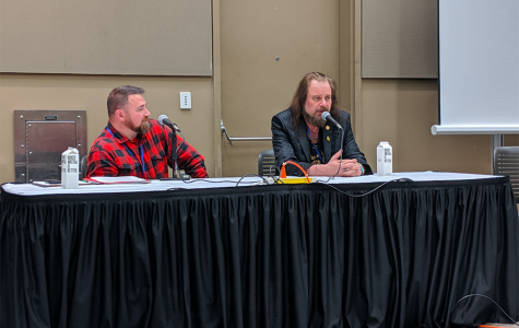 A life in comics: Guy Gilchrist reflects at Grand Rapids Comic Con