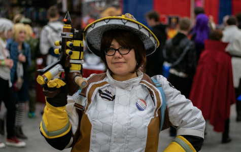 Cosplay shines at Comic-Con