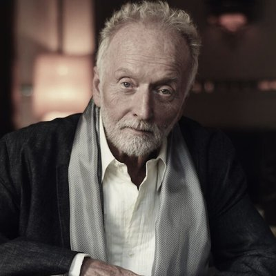 Tobin Bell is best known for playing Jigsaw in the Saw franchise.