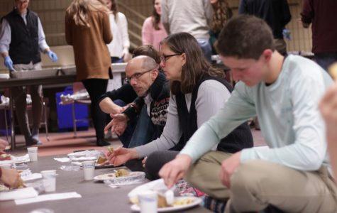 Interfaith dinner offers Jewish, Hindu, Sikh insights on food