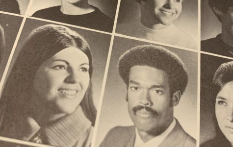 What was it like to be a student of color in the 60s and 70s