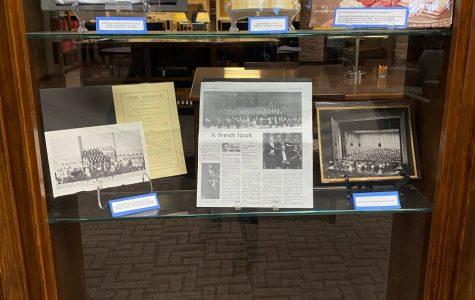 "Calvin's Oratorio Society Celebrates 100 years of Singing the ""Messiah"""