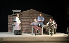Students produce interim CTC shows