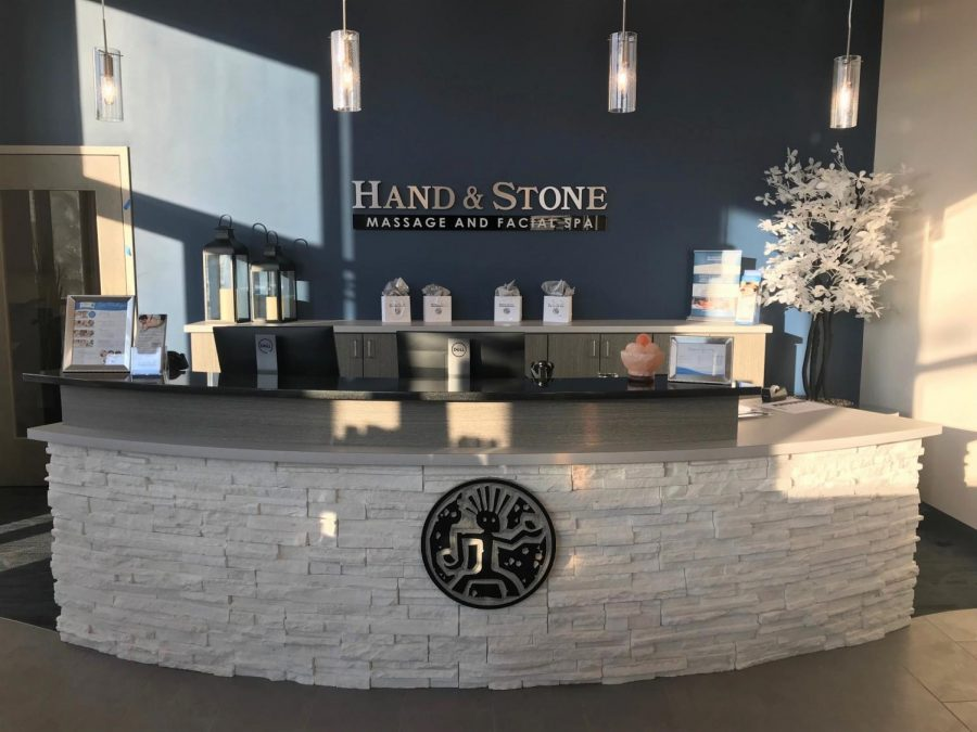 Hand & Stone offers five-star service at three-star prices.