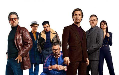 """""""The Gentlemen"""": Guy Ritchie in his niche"""