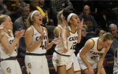 Calvin men, women basketball in second sound of MIAA tournament