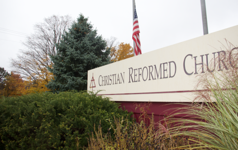 Executive Director of the CRC resigns as denominational changes approach