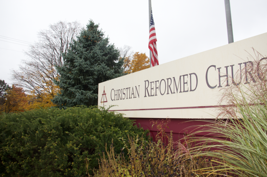 GR churches report stable giving