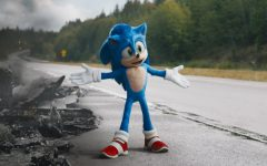 """Sonic"" is another lazy video game movie"