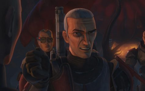 """""""Clone Wars"""" returns with action-packed episode"""