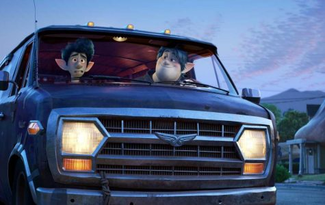 "Pixar maintains reputation of quality with ""Onward"""