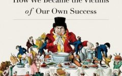 New book on decadence glimpses to its own failures