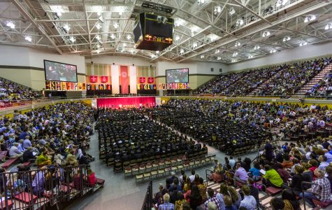 Originally scheduled to graduate October 3, the class of 2020 will now have to wait until April 21.