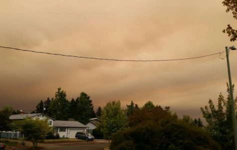 West Coast blazes have reshaped students' hometowns