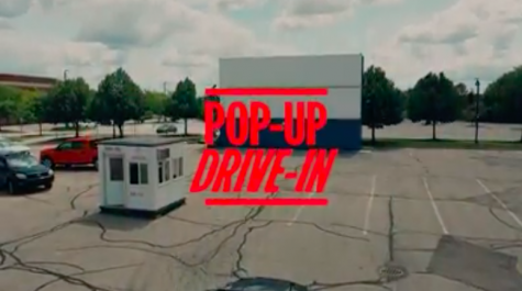 """Celebration Cinema offers """"drive-in"""" alternative to traditional theater experience"""