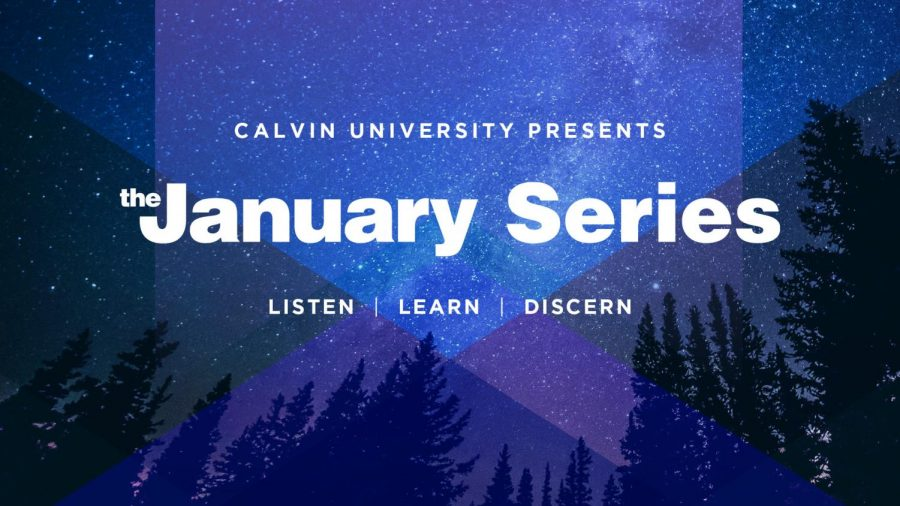 The January Series will still take place this year.