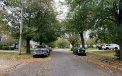 Radcliff Ave is one Grand Rapids street that enforces even-odd parking restrictions.