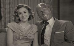 New episodes of WandaVision are released Fridays on Disney+.
