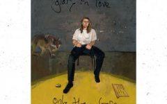 "Julien Baker launches her third studio album ""Little Oblivions"