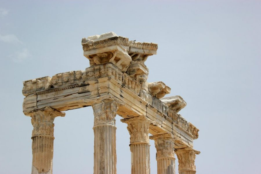 No Greek courses to be offered for first time in 150 years