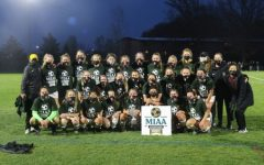 Women's soccer victorious in spring edition of MIAA tournament