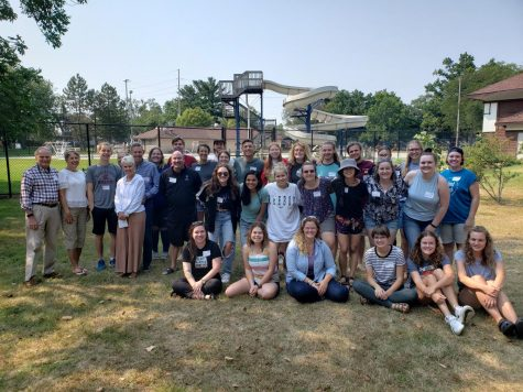 Project Neighborhood combines service, community and learning
