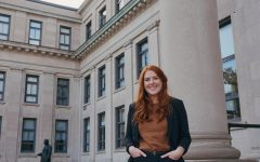 Brittany Mathison, a speechwriter in the Canadian parliament, spoke with Chimes about the recent election.