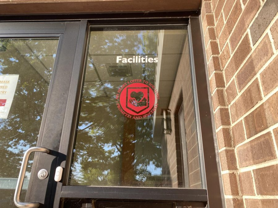 Calvins facilities department entered the school year with noticeable understaffing.