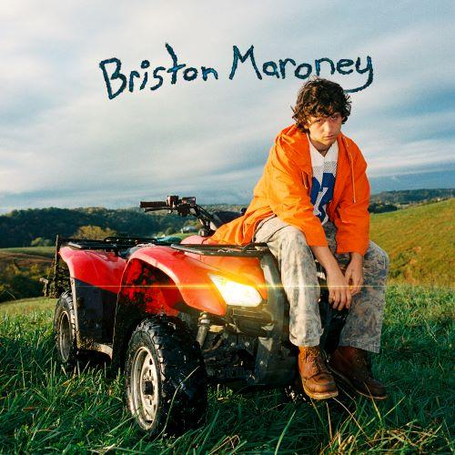 Briston Maroneys newest album charts everyday high and lows with folk and prog rock sounds.