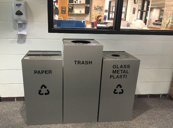The Calvin community is ready to bring back recycling, but facilities contractors dont have specific dates or plans.