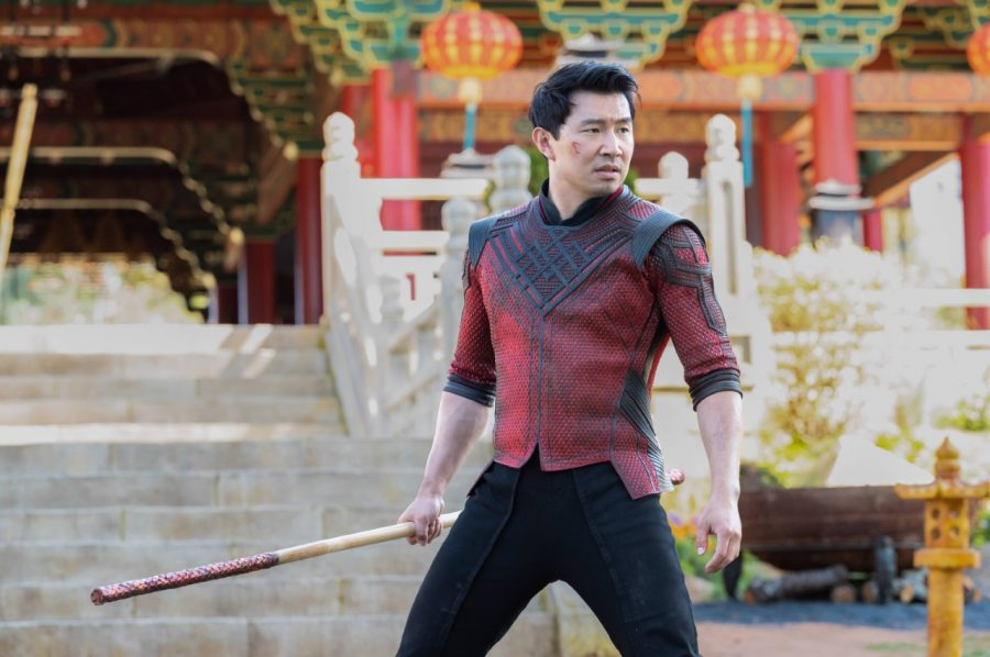 Shang-Chi mesmerizes with visual effects.